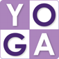 Yogaschule Carolin Flinker | Freising Logo