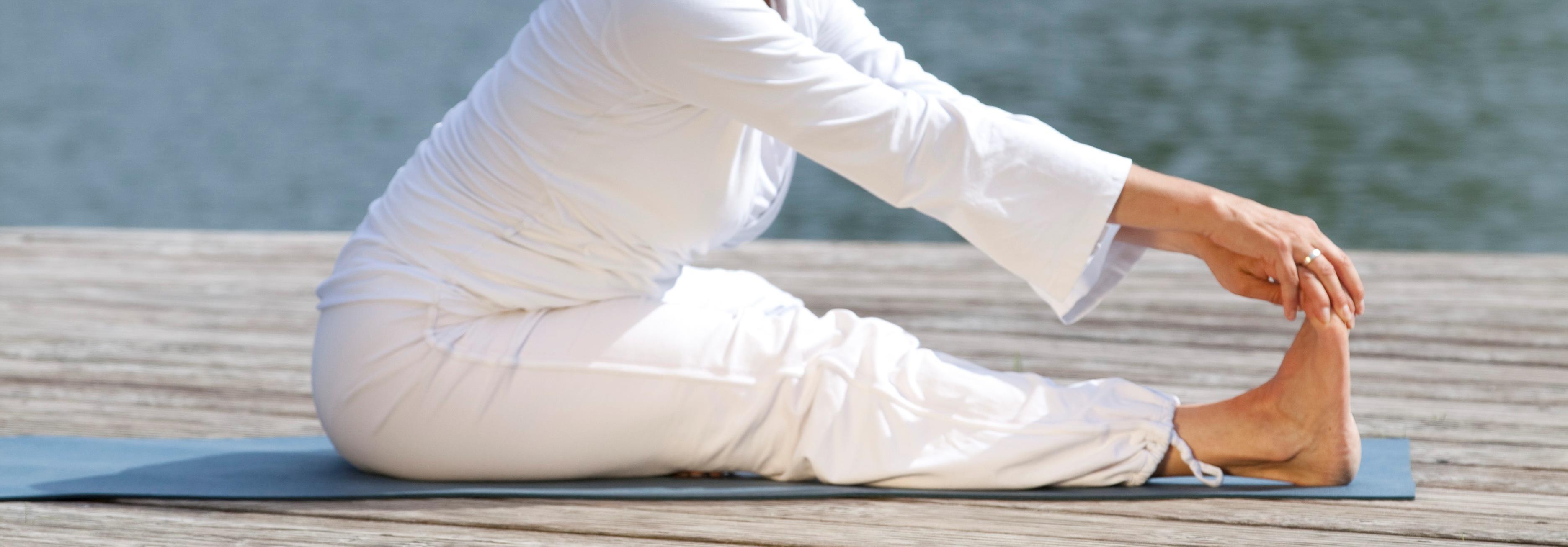 Yogaschule Carolin Flinker Detox