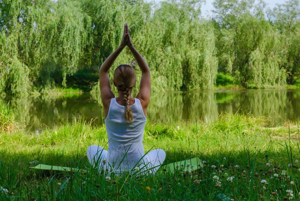 Yoga am Schafhof Startseite